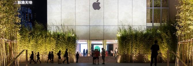 Грабители украли технику Apple на сумму $300 тысяч, но компания сделала устройства бесполезными