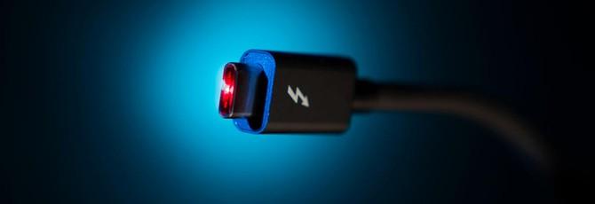 Представлена финальная версия стандарта USB4
