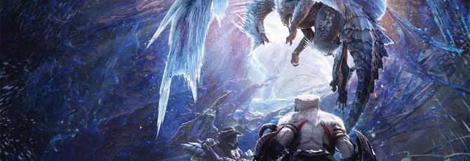 Обзор Monster Hunter World: Iceborne — Особенности охоты в зимний период