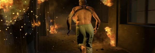Трейлер Metal Gear Solid 5: The Phantom Pain с GDC 2013