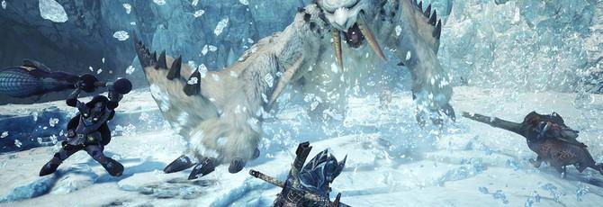Оценки Monster Hunter World: Iceborne — Образцовое дополнение