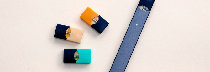 В Мичигане объявлен первый в США запрет на электронные сигареты