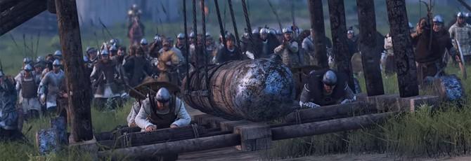 Как украсть замок в Mount & Blade 2: Bannerlord