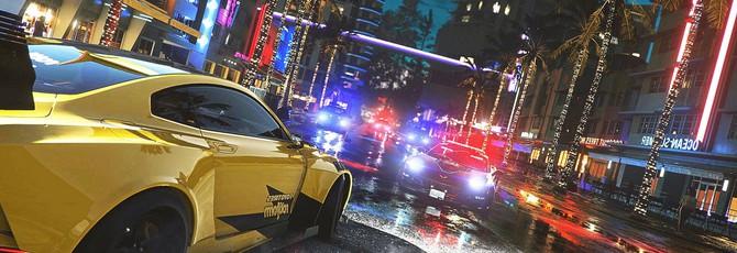 Открытый мир Need for Speed Heat был вдохновлен юго-восточным побережьем США