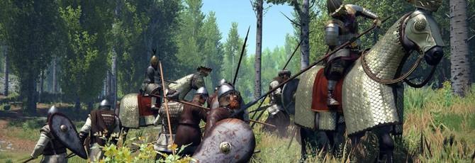 Разработчики Mount & Blade 2: Bannerlord подробнее рассказали о бете и раннем доступе