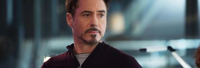"""Режиссер """"Мстители: Финал"""" объяснил, почему Роберт Дауни-младший заслуживает """"Оскар"""""""