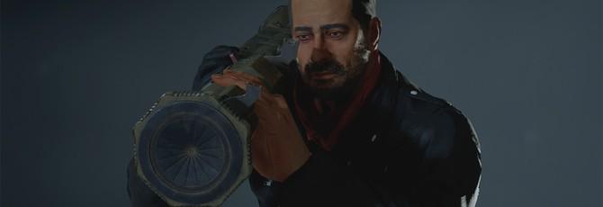 Моды добавляют в ремейк Resident Evil 2 возможность играть за Нигана и Фрости Клэр