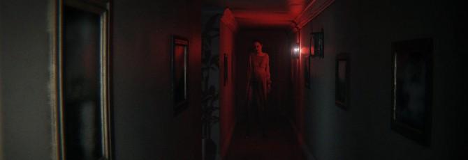 Игроки микро-хоррора P.T. обнаружили ужасный секрет — монстр у вас за спиной