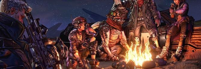 Разработчики Borderlands 3 хотят получить аниме и тематический парк по игре