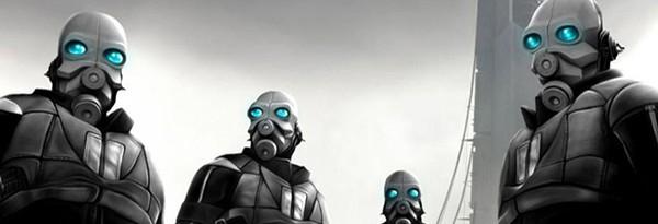 """Valve продемонстрировали что-то """"весьма интересное"""" за закрытыми дверями GDC"""