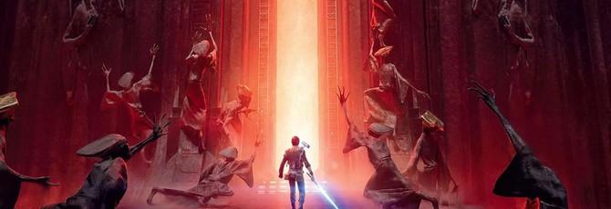 Анонсирован артбук Star Wars Jedi: Fallen Order