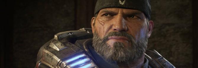 Баг в Gears 5 превратил игру в шутер от первого лица
