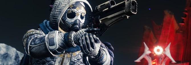 Destiny 2 не получит систему оружия 2.0 по аналогии с броней