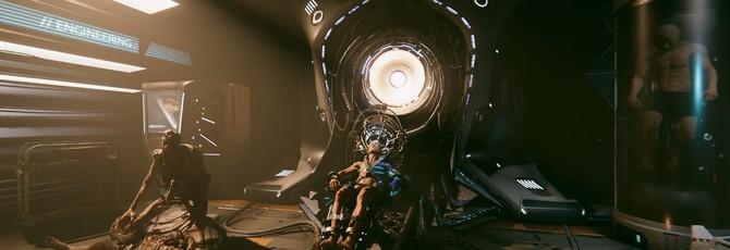 Новый геймплейный трейлер System Shock 3