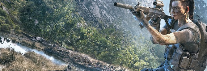 Сравнение Ghost Recon Breakpoint и Wildlands: графика, спецэффекты, геймплей и звук