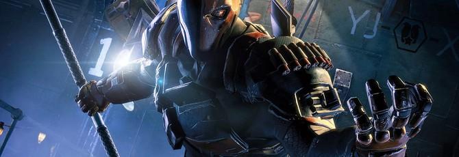 Люди, работавшие над Batman: Arkham Origins, намекают на скорый анонс новой игры