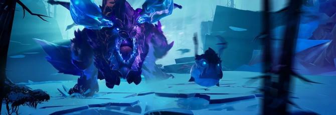 Dauntless выйдет из раннего доступа 26 сентября