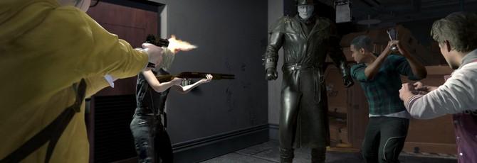 Новые подробности и скриншоты Project Resistance