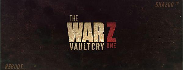 The War Z - Воскресная перезагрузка LIVE