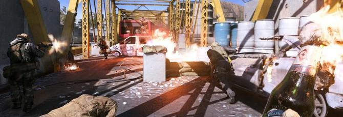 Sony сообщает, что Call of Duty: Modern Warfare вообще не выйдет в PSN
