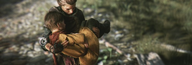 Focus Home Interactive выпустила демоверсию A Plague Tale: Innocence
