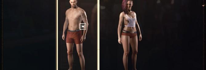 TGS 2019: Дизайнер уровней Cyberpunk 2077 о невозможности выбрать пол Ви