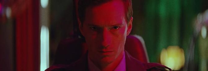 Трейлер короткометражки Blood Machines по клипу Carpenter Brut