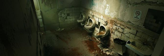 Туалет из Silent Hill 2 воссоздали на Unreal Engine 4 с трассировкой лучей