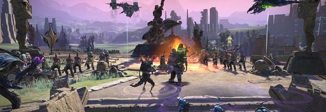 Age of Wonders: Planetfall показала лучший старт в истории франшизы