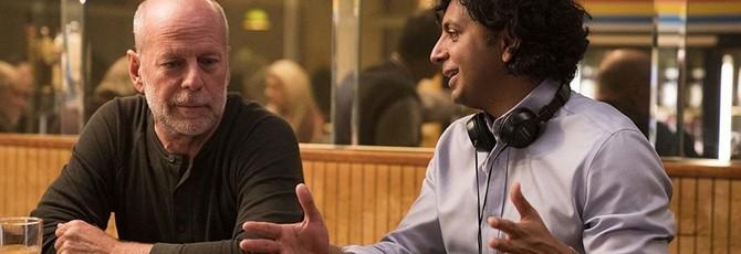 Universal Pictures выпустит еще два триллера М. Найт Шьямалана