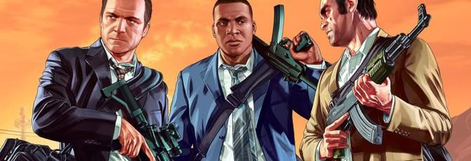 Rockstar представила собственный лаунчер и магазин для PC — раздает Grand Theft Auto: San Andreas
