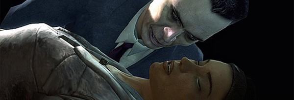 Еще один Голливудский режиссер хочет сделать фильм Half-Life