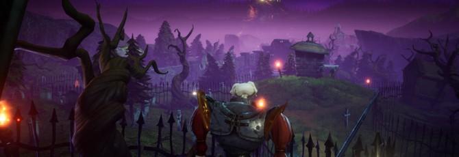 Ремастер MediEvil ушел в печать — игра выйдет 25 октября