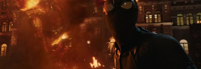 """Sony Pictures выпустила шуточный трейлер фильма """"Ночная мартышка"""""""