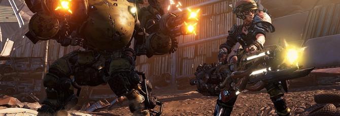 Digital Foundry: Borderlands 3 лучше работает на обычных PS4 и Xbox One