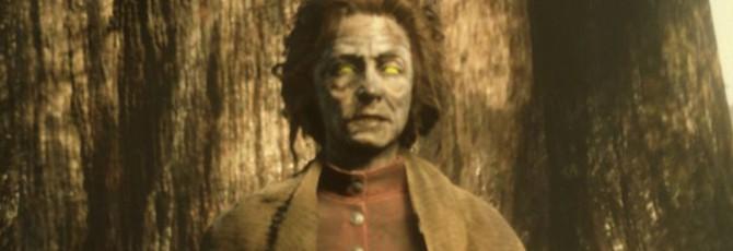 Игроки Red Dead Online говорят, что нашли в игре зомби
