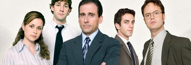 "NBC думает о перезапуске ""Офиса"" для своего стримингового сервиса Peacock"