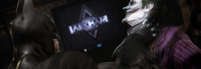 В Epic Games Store началась раздача Batman: Arkham Collection и Lego Batman Trilogy