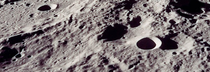 Китайский ровер сфотографировал гелеобразное вещество, найденное на темной стороне Луны