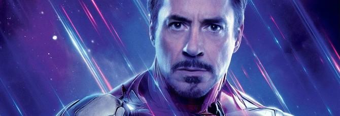 """Официальный трейлер """"Саги бесконечности"""" от Marvel эпичен"""