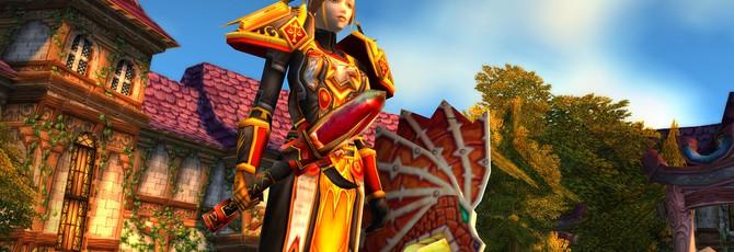 Полиция арестовала подозреваемого в DDoS-атаках на серверы World of Warcraft
