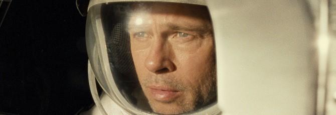 """Box Office: Фантастический триллер """"К звездам"""" с Брэдом Питтом стартовал не лучшим образом"""