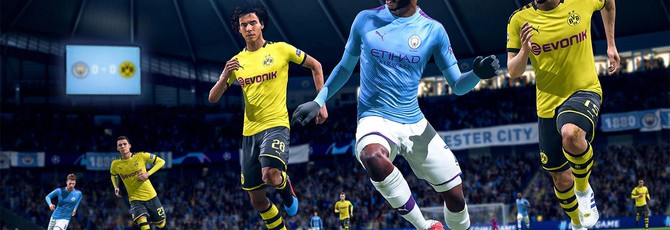 """Футболист """"Ливерпуля"""" отметил гол жестом из FIFA 20, игроки увидели в этом рекламу"""