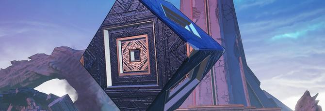 Гайд Borderlands 3 – загадка летающего куба