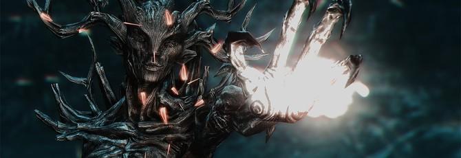 Мод Skyrim превращает игру в RPG старой школы
