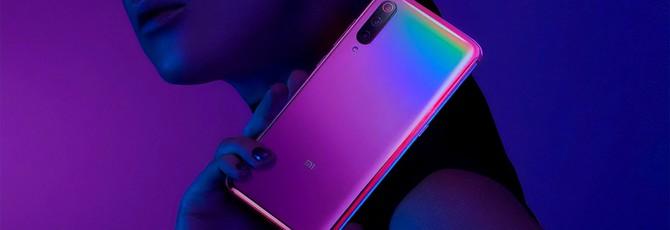 Xiaomi анонсировала Mi 9 Pro 5G со скоростной зарядкой