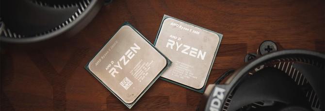 Реддитор посчитал, насколько продажи нынешних процессоров AMD превосходят Intel