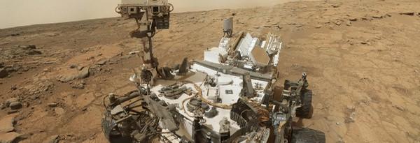 Sunday Science: день из жизни Марсохода