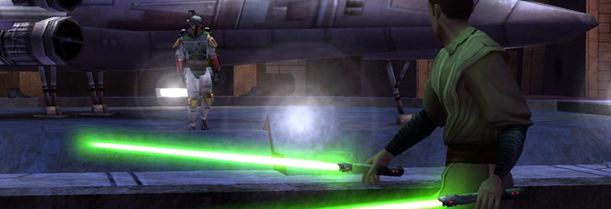 Star Wars: Jedi Knight II: Jedi Outcast вышла на PlayStation 4 и Nintendo Switch