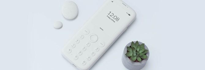 Сооснователь CD Projekt RED запустил на Kickstarter минималистичный смартфон